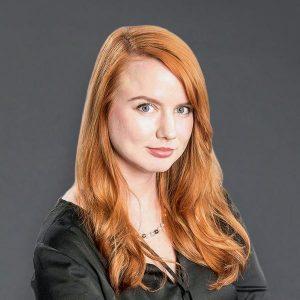 Catherine J. Byerly